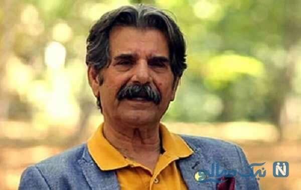 مراسم خاکسپاری عزت الله مهرآوران با حضور هنرمندان و خانواده این مرحوم