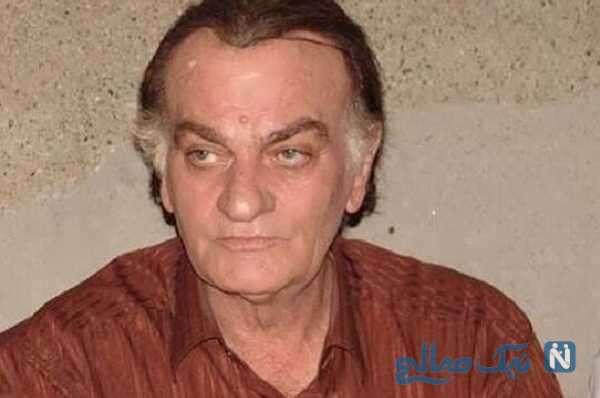 درگذشت فتحعلی اویسی بازیگر محبوب سینما در ۷۶ سالگی
