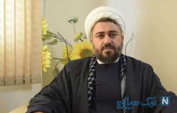 مصاحبه با یک روحانی جوانترین پدر پرجمعیت خانواده ایرانی با ۱۳ بچه