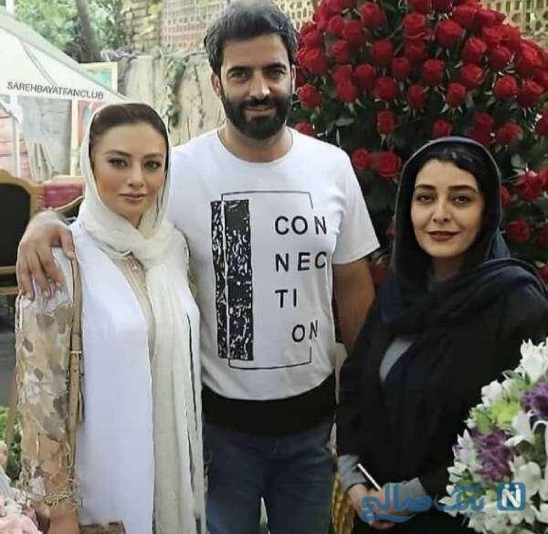هنرمندان معروف ایرانی