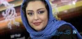 شقایق فراهانی و شبنم فرشادجو با استایل خاص در جشنواره
