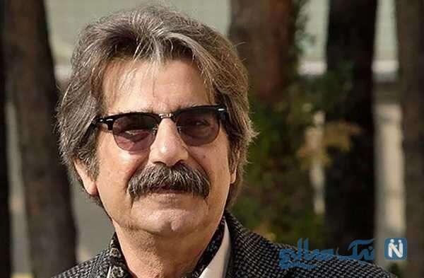 وضعیت عزت الله مهرآوران بازیگر بچه مهندس ۴ بعد از ابتلا به کرونا از زبان همسرش