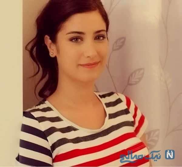 بازیگر زن ترکیه ای