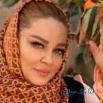 جشن چهارمین سالگرد ازدواج بهاره رهنما و همسرش امیرخسرو عباسی