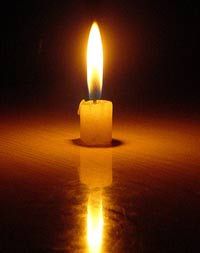 معمای دوره عمر شمع چقدر است