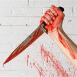قتل عام وحشتناک عروس و داماد پس از ازدواج سفید! +عکس
