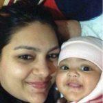 بهانه عجیب مادر سنگدل برای کشتن دختر 15 ماهه اش +تصاویر