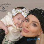 اینستاگرام بازیگران ۶۷۳ +تصاویری از تیپ زیبای نیکی مظفری تا تولد بهنوش قشنگه