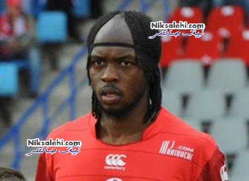 موهای بسیار عجیب و زشت فوتبالیست ها