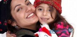اولین تجربه بازیگری لیانا دختر مهناز افشار + عکس