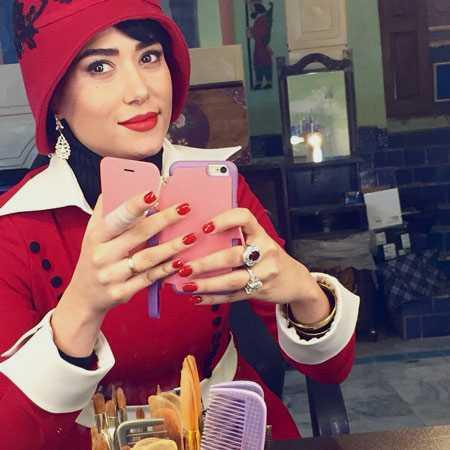 پریناز ایزدیار | عکسهای جدید و متفاوت پریناز ایزدیار بازیگر مشهور ایرانی