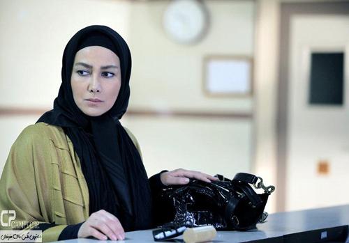 گریم متفاوت یکتا ناصر و آنا نعمتی در سریال «جاده قدیم» + تصاویر و خلاصه داستان