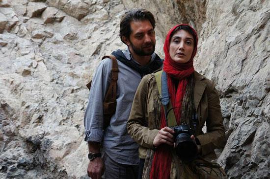 هدیه تهرانی از اوج درخشش تا خاموشی + تصاویر