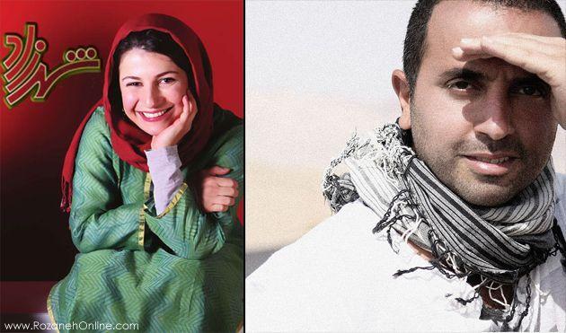 طلاقهای معروف سینمای ایران +عکس