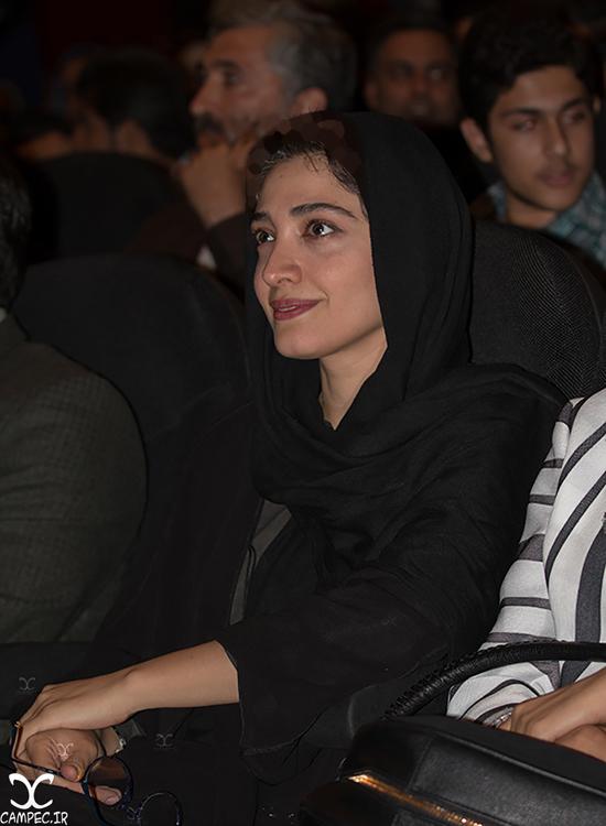 عکس های زیبای مراسم اکران فیلم هیهات با حضور هنرمندان و بازیگران مشهور