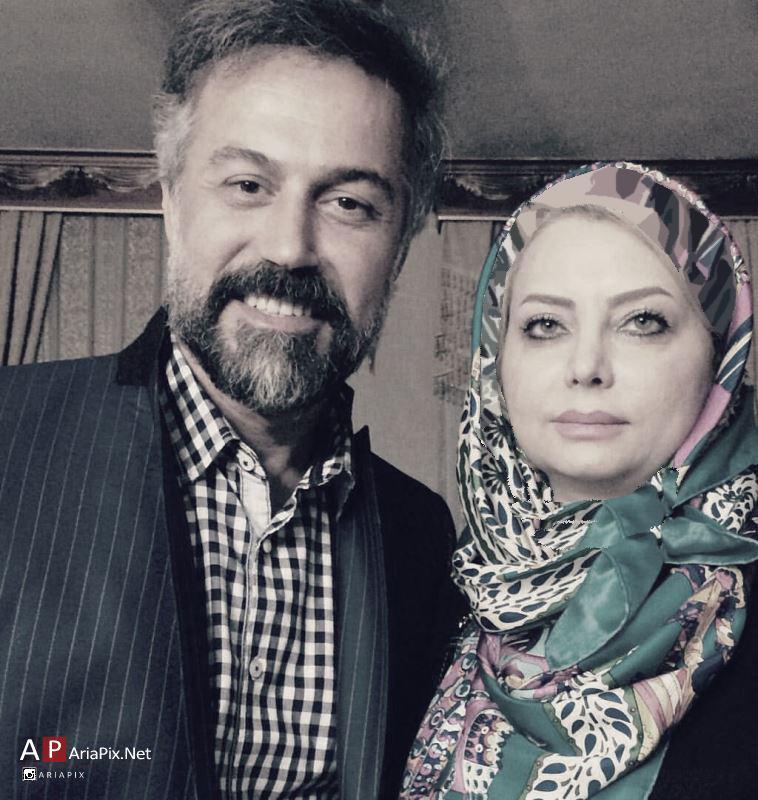 عکس های جدید و خانوادگی دانیال حکیمی به همراه همسر و فرزندانش