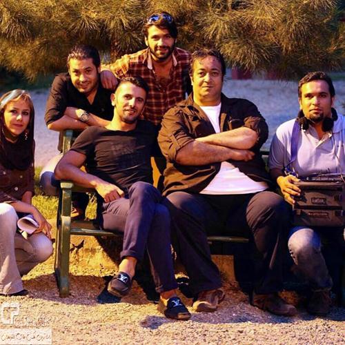 عکس های پشت صحنه سریال «دیگری» + خلاصه داستان و بازیگران
