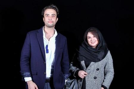 شهره سلطانی در کنسرت بنیامین بهادری+عکس
