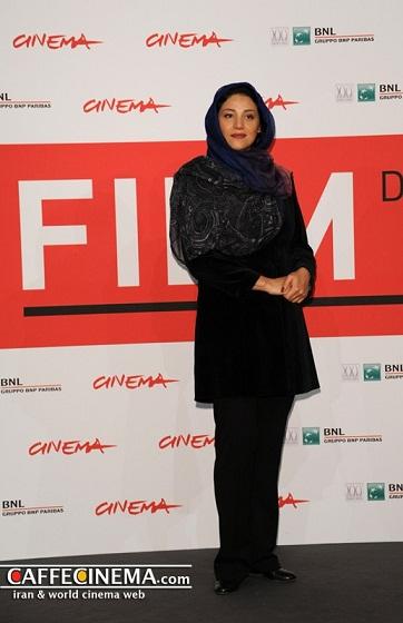 تصاویر:ظاهر متفاوت بازیگران زن ایرانی در جشنواره رم