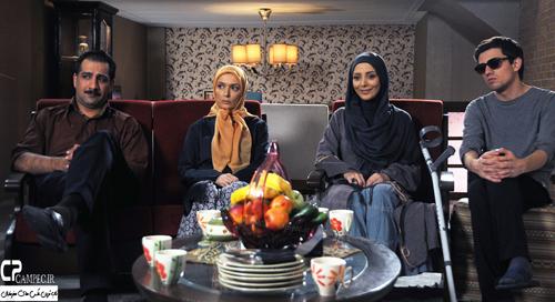 عکس های جدید سریال شمعدونی با حضور بازیگران پرطرفدار + خلاصه داستان و زمان پخش از شبکه سه سیما