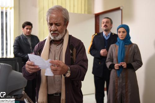 عکس های جدید سریال نوروزی «سر به راه» با حضور بازیگران پرطرفدار تلویزیون + خلاصه داستان