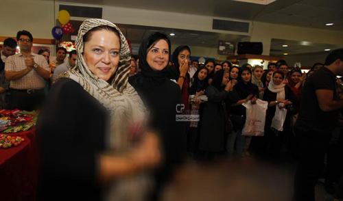 عکس های جدید و متفاوت از کمند امیرسلیمانی به مناسبت های مختلف و در مکان های مختلف