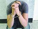 دستگیری محمدرضا گلزار در زندان!