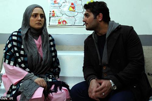 مهران احمدی در تلاش برای درمان نامزد سابقش+ تصاویر