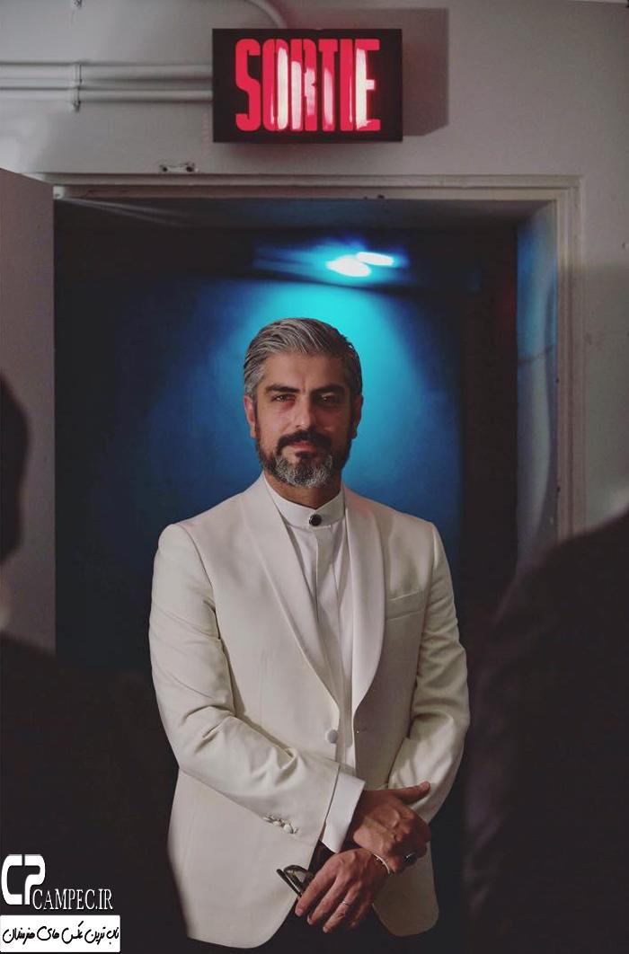 عکس های بازیگران و عوامل فیلم حضرت محمد در جشنواره مونترال