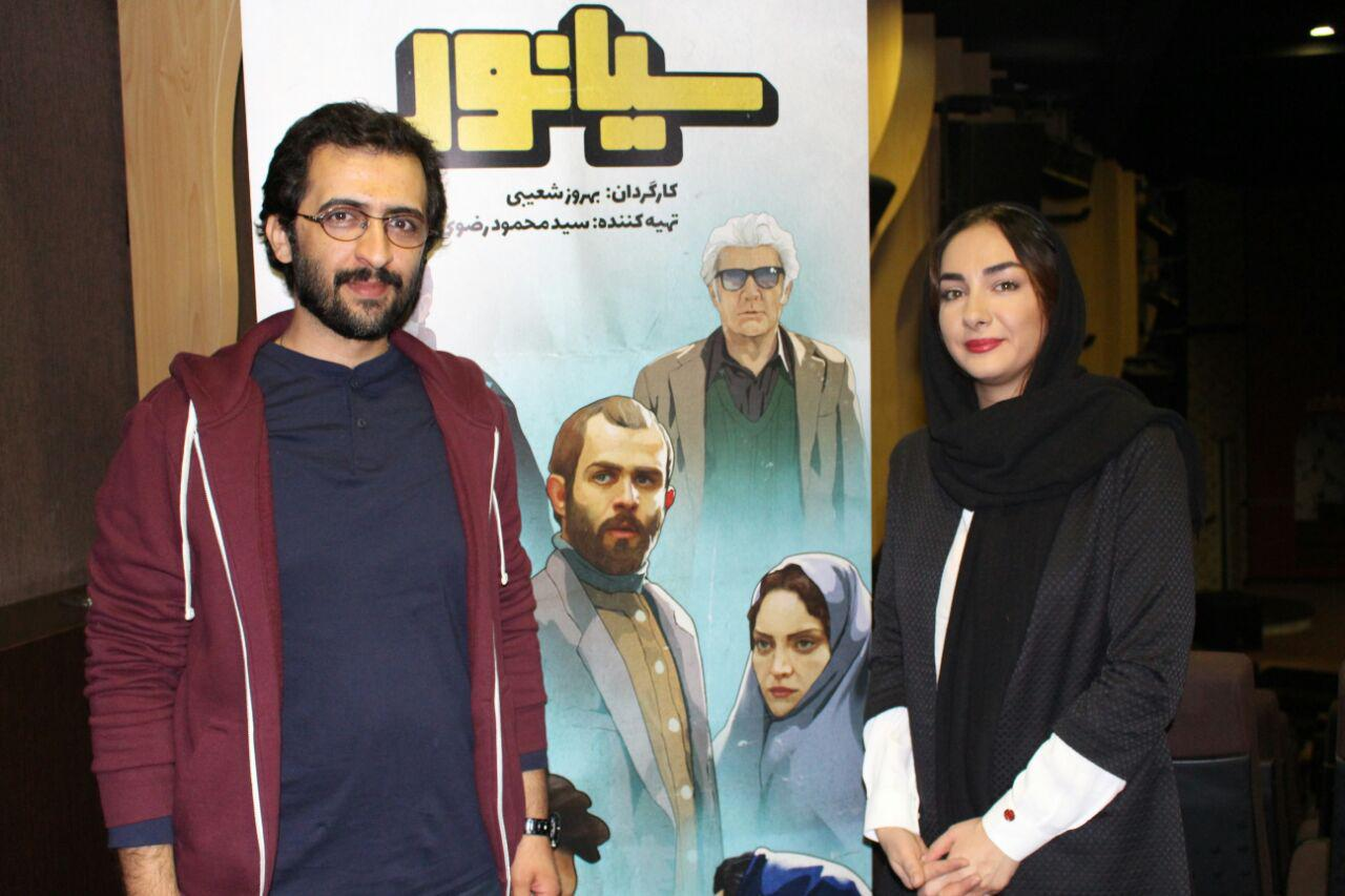 صحبت های خواندنی هانیه توسلی درباره دستمزد و بازیگران زن و ازدواج کردنش + تصاویر