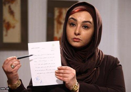 مشکلات ماهایا پطروسیان برای انتخاب همسر+تصاویر