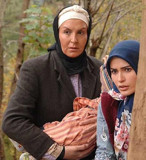 عکس های جدید و جالب « سریال گذر از رنجها » + خلاصه داستان و بازیگران