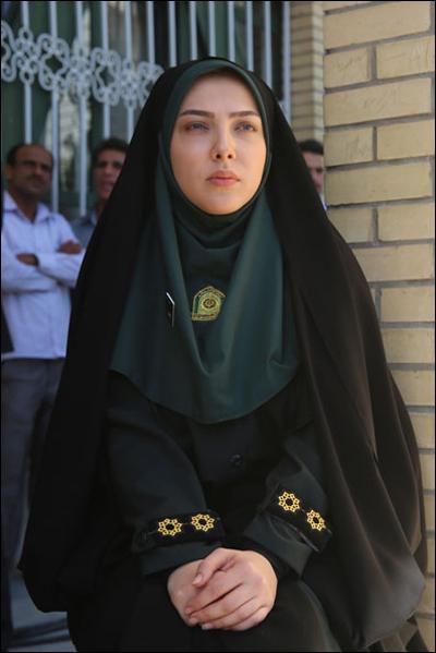 لیلا اوتادی از «زخم» میگوید: اسم نقشم را گذاشتهام دکتر پلیس + عکس