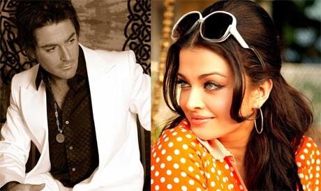محمدرضا گلزار با کدام بازیگر زن هندی همبازی میشود؟ + عکس