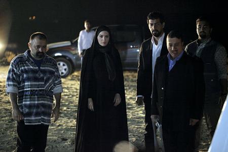 عکس های جدید سریال پلیسی میکائیل + خلاصه داستان و بازیگران