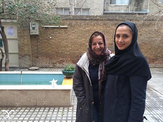 عکس های جدید سارا روستاپور معروف به خاله سارا مجری معروف کودک و نوجوان + بیوگرافی