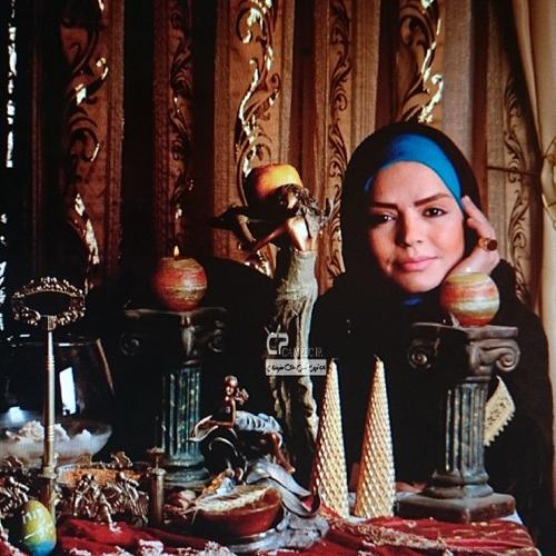 عکسهای جدید بازیگران زن از کمند امیرسلیمانی ، سپیده خداوردی و نیلوفر پارسا