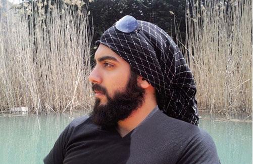 عکس های متفاوت بهادر زمانی بازیگر نقش روحانی در سریال تنهایی لیلا + بیوگرافی