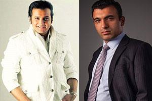 حسام نواب صفوی رسما از مجری فارسی وان شکایت کرد! + عکس
