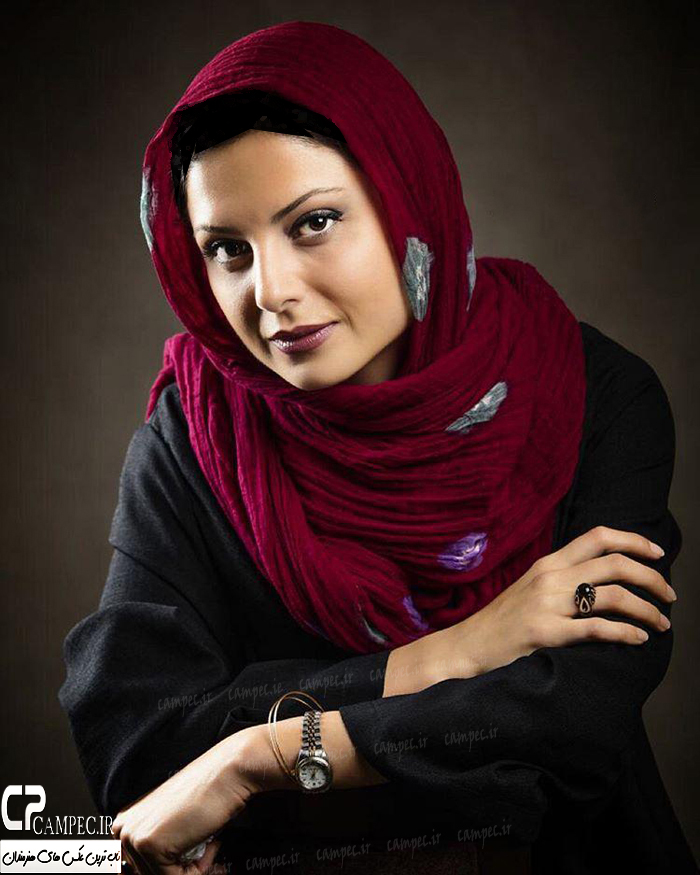 تک عکس های جدید مهر ماه بازیگران زن