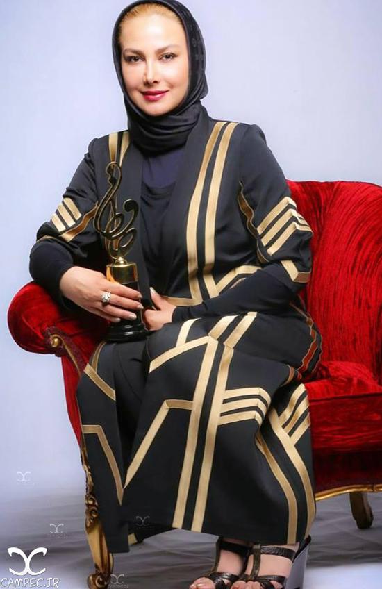 عکس های جدید و متفاوت آنا نعمتی در تولد ۳۹ سالگی اش