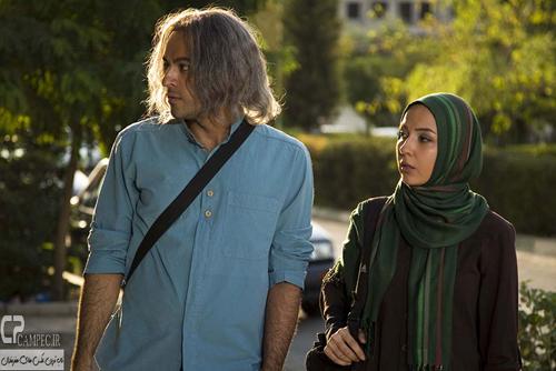عکس های سریال پلیسی «زاویه هفتم» با بازی رویا نونهالی و کامران تفتی + اسامی بازیگران و خلاصه داستان