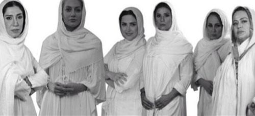 عکس های جدید و جالب نمایش «دورهمی زنان شکسپیر»