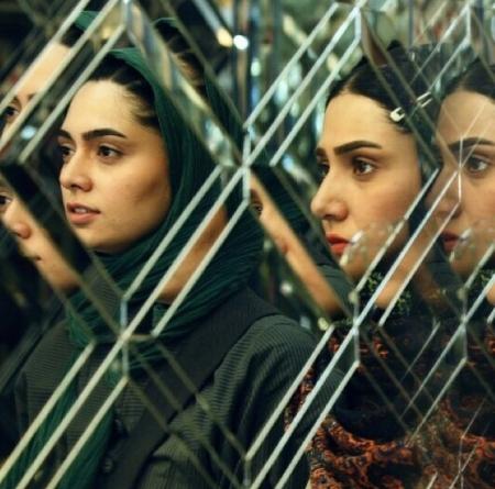نخستین تصویر از باران کوثری و پگاه آهنگرانی در پروژه جدید سینمای ایران