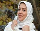 شایعه ازدواج خانم مجری با بازیگر مشهور از زبان ژیلا صادقی!