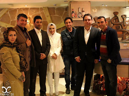 جدایی صبا راد مجری معروف تلویریون از همسرش مرتضی علی آبادی + جزییات و تصاویر