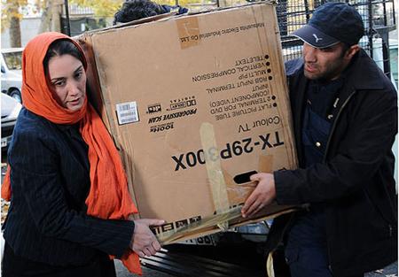 داستان زنی که بخاطر هدیه تهرانی از شوهرش پول دزدید! + تصاویر