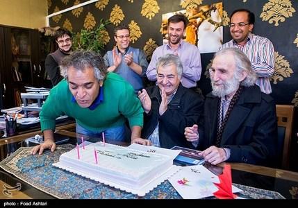 جشنتولد هنرمندان متولد آذرماه + تصاویر