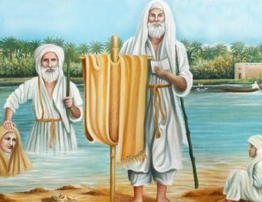 ادیان ایران باستان و مهمترین آیین های دینی ایرانیان را بدانید!+تصاویر