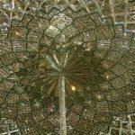 آینه کاری یکی از شاخههای هنرهای تزیینی کشورمان ایران!